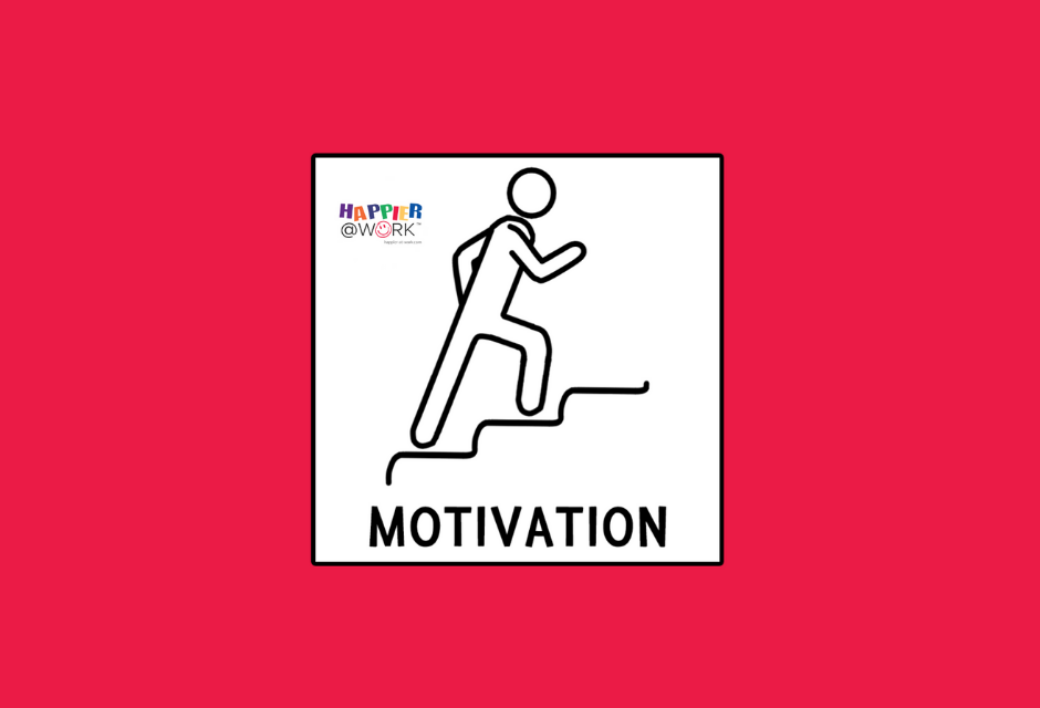 Motivation And Inspiration @ Work For 2019