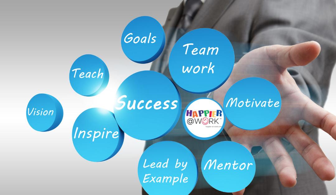 Meaningful Leadership